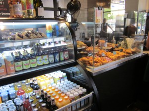 beverage,baked goods-Stone Creek